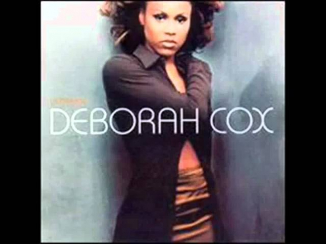 Deborah Cox - Play Your Part (with lyrics)