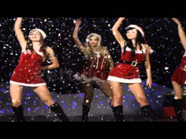 Jingle Bells-Japanese Version[Merry Christmas and happy new year]
