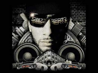 Swizz Beatz - Money In The Bank + lyrics HQ (Step Up 2 OST)