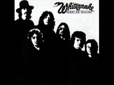 Whitesnake - Ready an' Willing (FULL ALBUM)