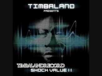 Timbaland feat. Chad Kroeger & Sebastian - Tomorrow In A Bottle (with Lyrics + Downloadlink)