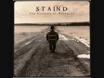Staind Tangled Up In You
