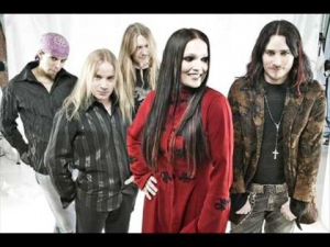 Nightwish  - Walking in the Air / High Quality Full Version + Lyrics /