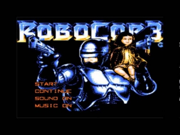 Prime VGM 35 - RoboCop 3 - Title Screen (NES Version)