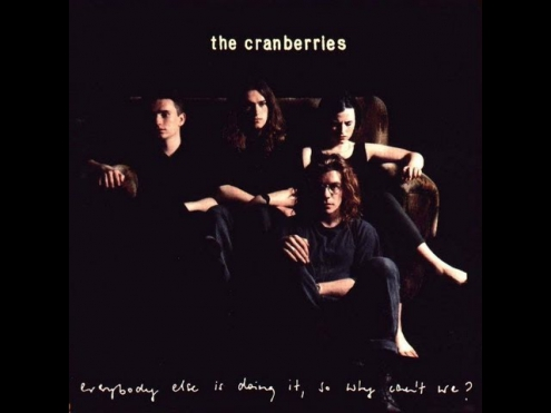 The Cranberries-Everybody Else Is Doing It, So Why Can't We? Album 1993