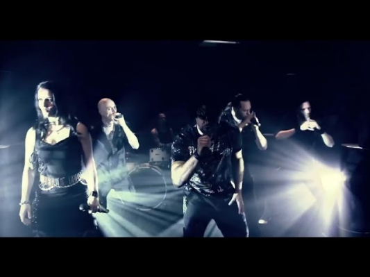 VAN CANTO - Badaboom (Official) | Napalm Records