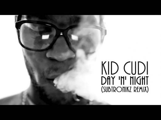 Kid Cudi - Day 'N' Nite (Subtronikz Remix)