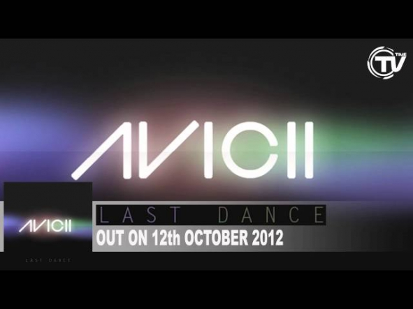 Avicii - Last Dance (Radio Edit)