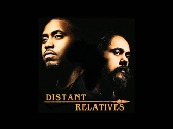 Nas & Damian Marley - Strong Will Continue