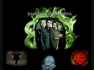 Breaking Benjamin Give me a sign acoustic version with lyrics
