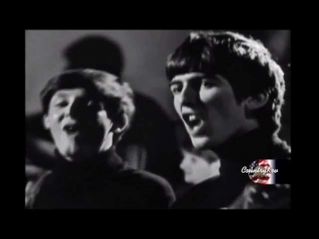 The Beatles - Twist & Shout (Goat Scream Remix)