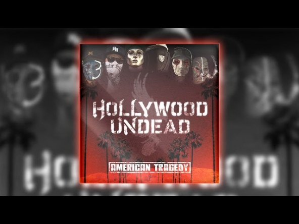 Hollywood Undead - I Don't Wanna Die [Lyrics Video]