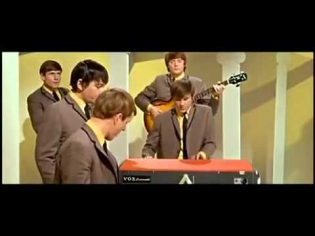 The Animals - House of the Rising Sun (1964) High Quality [HQ].flv