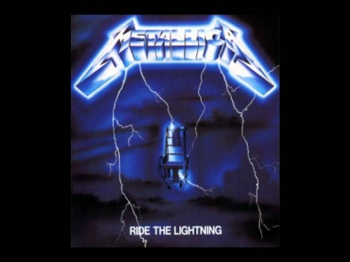 Metallica Ride The Lightning Full Album