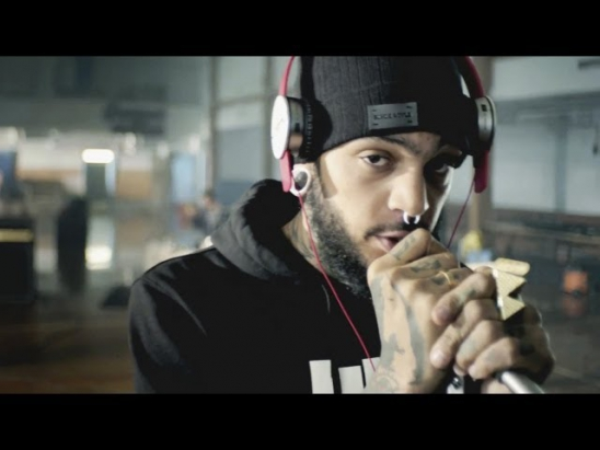 Gym Class Heroes: The Fighter ft. Ryan Tedder [OFFICIAL VIDEO]