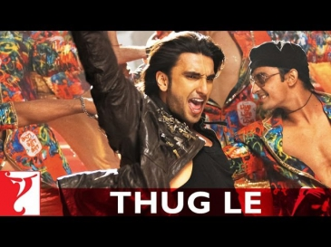 Thug Le - Song - Ladies vs Ricky Bahl - Ranveer Singh | Anushka Sharma