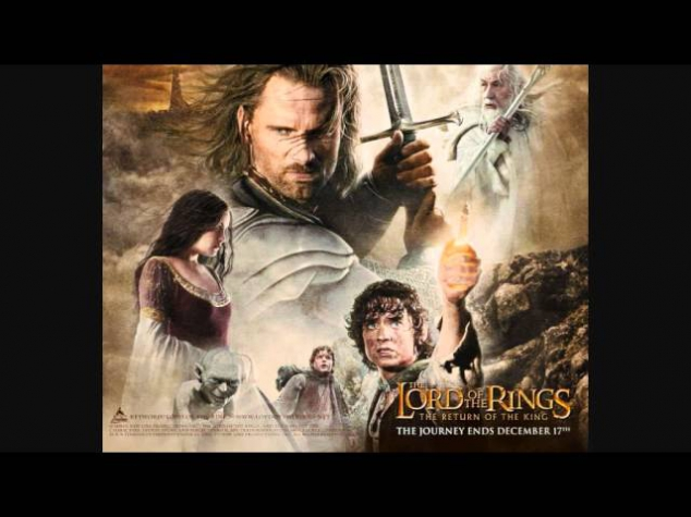 The Lord of the Rings - The Complete Soundtrack