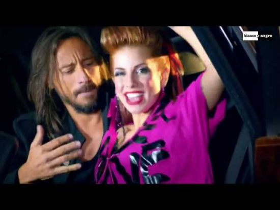 Bob Sinclar Feat. Pitbull, Dragonfly amp Fatman Scoop - Rock The Boat (Official Video)