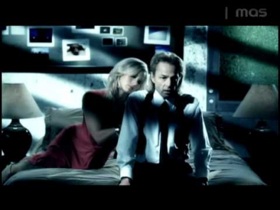 Sharam feat Daniel Bedingfield - The One (Official Video)