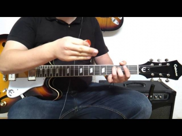Como Tocar I Wanna Fuck a Dog In The Ass de Blink 182 (Bonus Track 2) - Tutorial HD - FermiGuitarra
