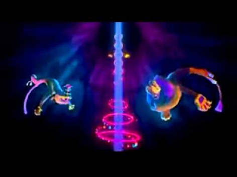 мадагаскар 3) Madagascar 3 Firework song full HD