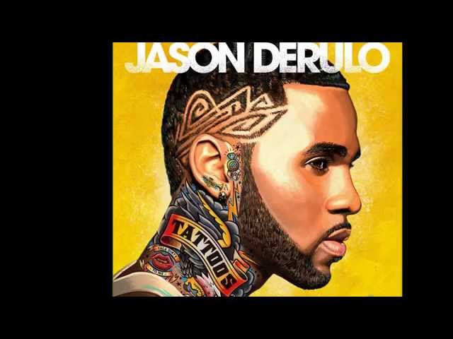 Jason Derulo Ft Kid Ink - Kama Sutra (Official Audio)
