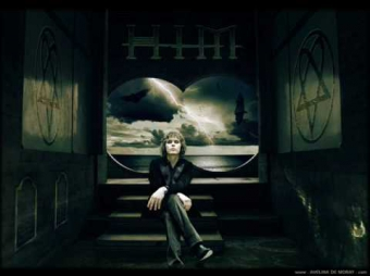 HIM - Wings of a Butterfly Instrumental