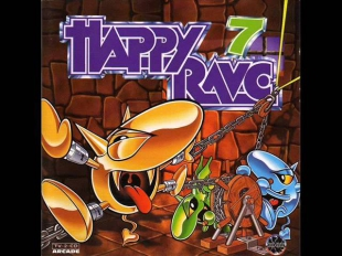 Happy Rave 7 Complete 155:26 Min Rare Full Happy Hardcore (High Quality HD HQ 1997)