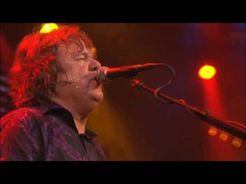 Gary Moore -  Days Of Heros (Live At Montreux 2010)