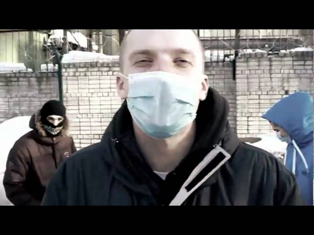 The Chemodan — Запах Урбана (Ft. Brick Bazuka)