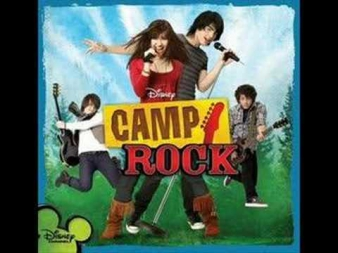 11. Camp Rock -  2 Stars [with lyrics & download link]
